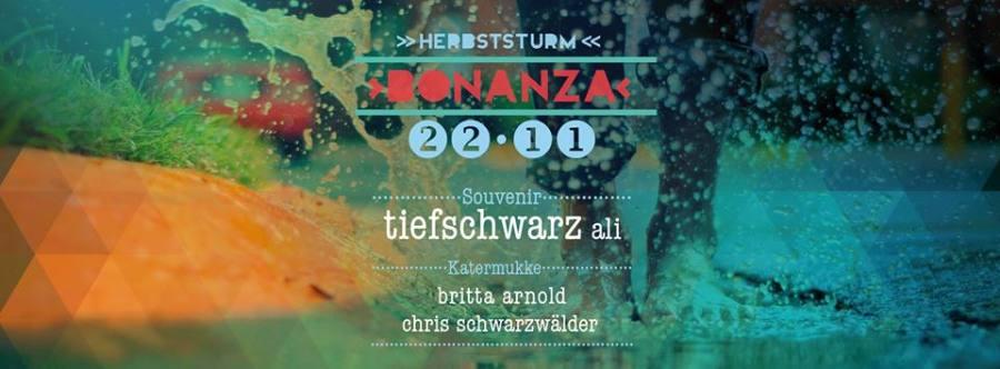 Bonanza:Fuchshain